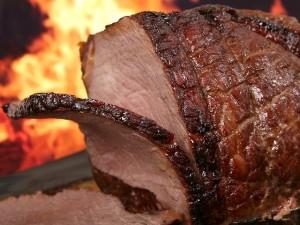 lækkert kød