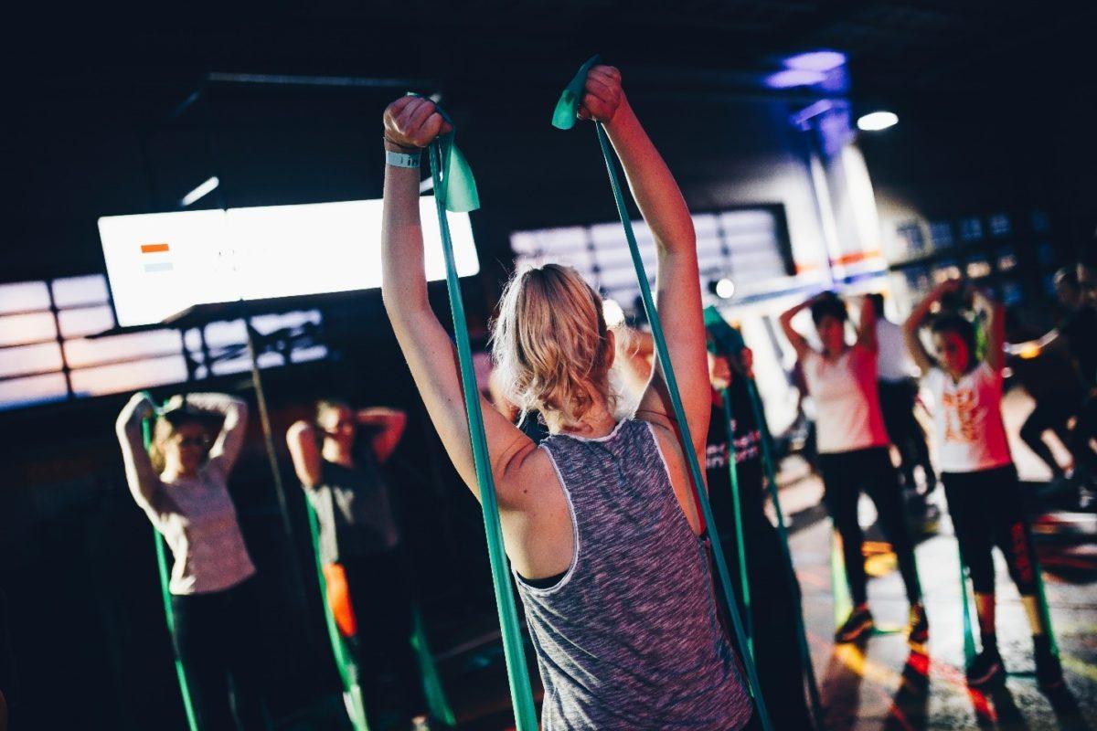 fitnessefterskole