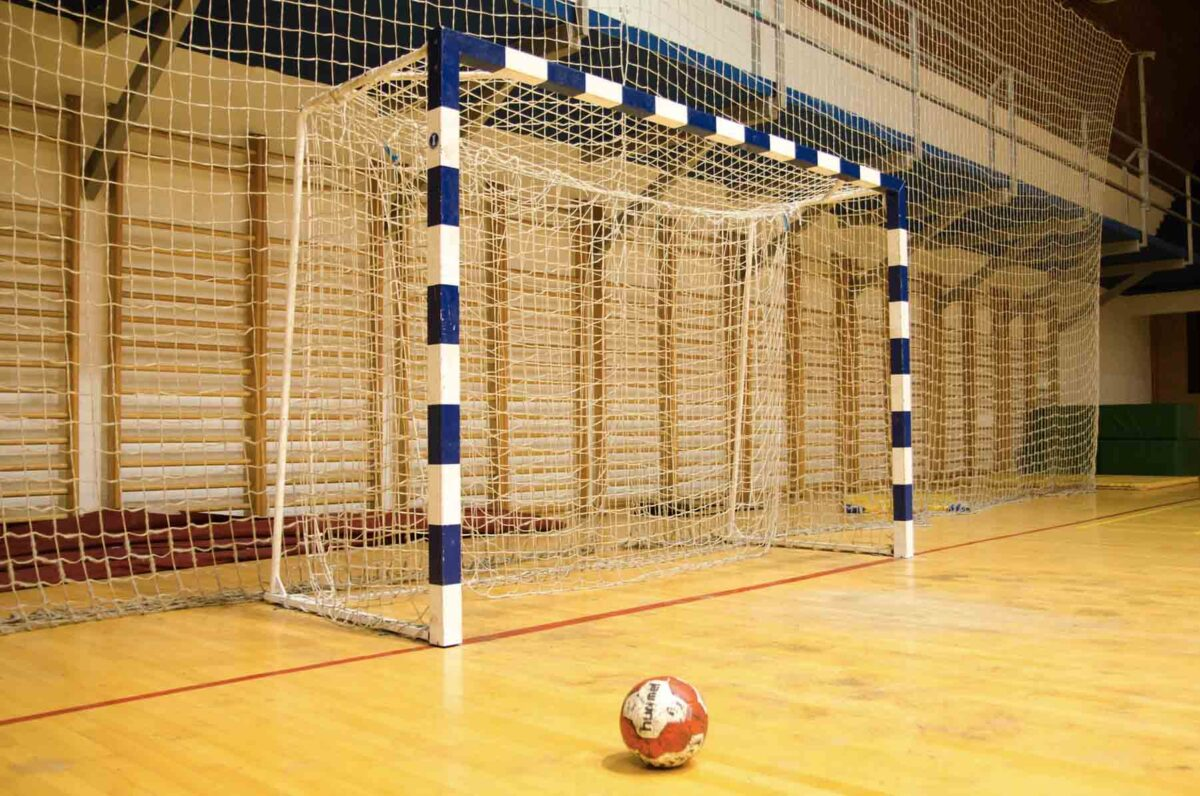 De unge gider ikke spille håndbold